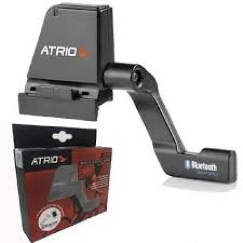 Sensor de cadência e velocidade Atrio bluetooth