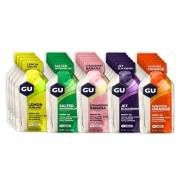 Gu Energy Gel Energy Gel Sachê 32 gm CHOCOLATE