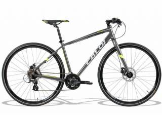 Bicicleta Caloi City Tour Sport Masculina | BIKE ALLA CARTE