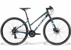 Bicicleta Caloi City Tour Sport Feminina 2018