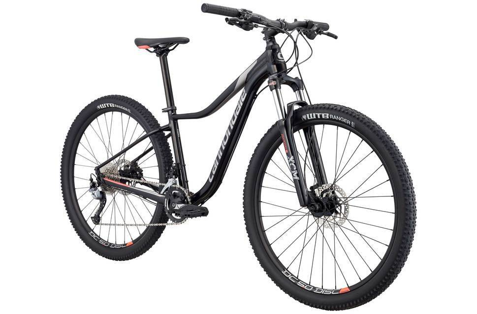 Bicicleta Cannondale Tango 2 2018