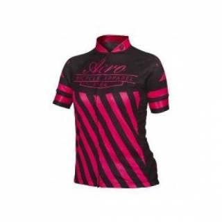 Camisa ASW Active Legacy Fem 16 | BIKE ALLA CARTE