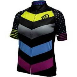 Camisa ASW Active Queen Fem 18 | BIKE ALLA CARTE