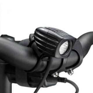 Farol NiteRider Para Bicicleta Dianteiro MiNewt Mini 350 USB Plus | BIKE ALLA CARTE