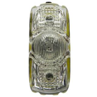 Lanterna Niterider Vista Light Cherry Bomb 1 Watt | BIKE ALLA CARTE