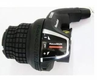 Passador DIR RevoShift Shimano Tourney RS35 3V GRIP SHIFT