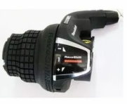 Passador DIR RevoShift Shimano Tourney RS35 3V GRIP SHIFT