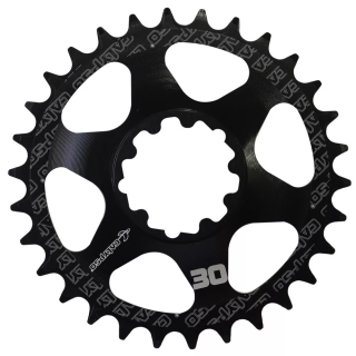 Coroa Direct Mount Calypso Gxp/sram 30 Dentes | BIKE ALLA CARTE