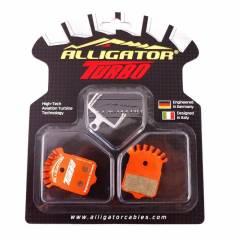 Pastilha de Freio Disco Alligator / Avid Elixir XO XX