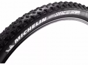 Pneu Michelin 27.5 X 2.25 Wild Racer Ultimate