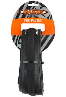 Pneu Maxxis Re-fuse - 700x23 - Maxx Shield | BIKE ALLA CARTE