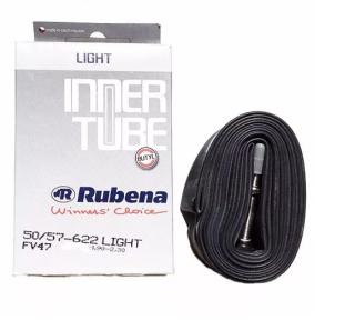 Câmara de Ar Light Rubena Super Leve 27.5 | BIKE ALLA CARTE