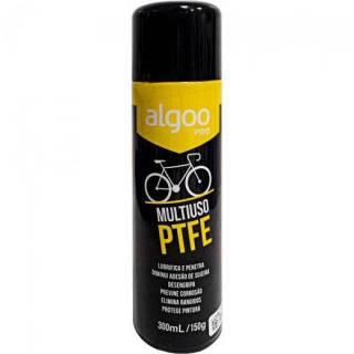 Óleo Lubrificante Algoo Pro Multiuso Ptfe Spray 300ml | BIKE ALLA CARTE