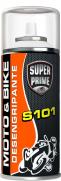 Desengripante Super Prime Bicicleta e Moto Spray 200ml/60g