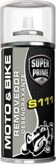 Removedor Desengraxante Super Prime S111 Spray 200ml/90g