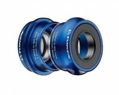 Movimento Central Token BB30AR Shimano Azul