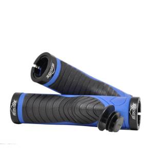 Manoplas Redstone Gel - PRO COMP - Azul | BIKE ALLA CARTE