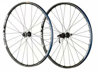 Rodas 29er Shimano WH-MT35 10V 15mm | BIKE ALLA CARTE