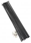 Raio Richman Inox - Preto - 290 X 2.0mm