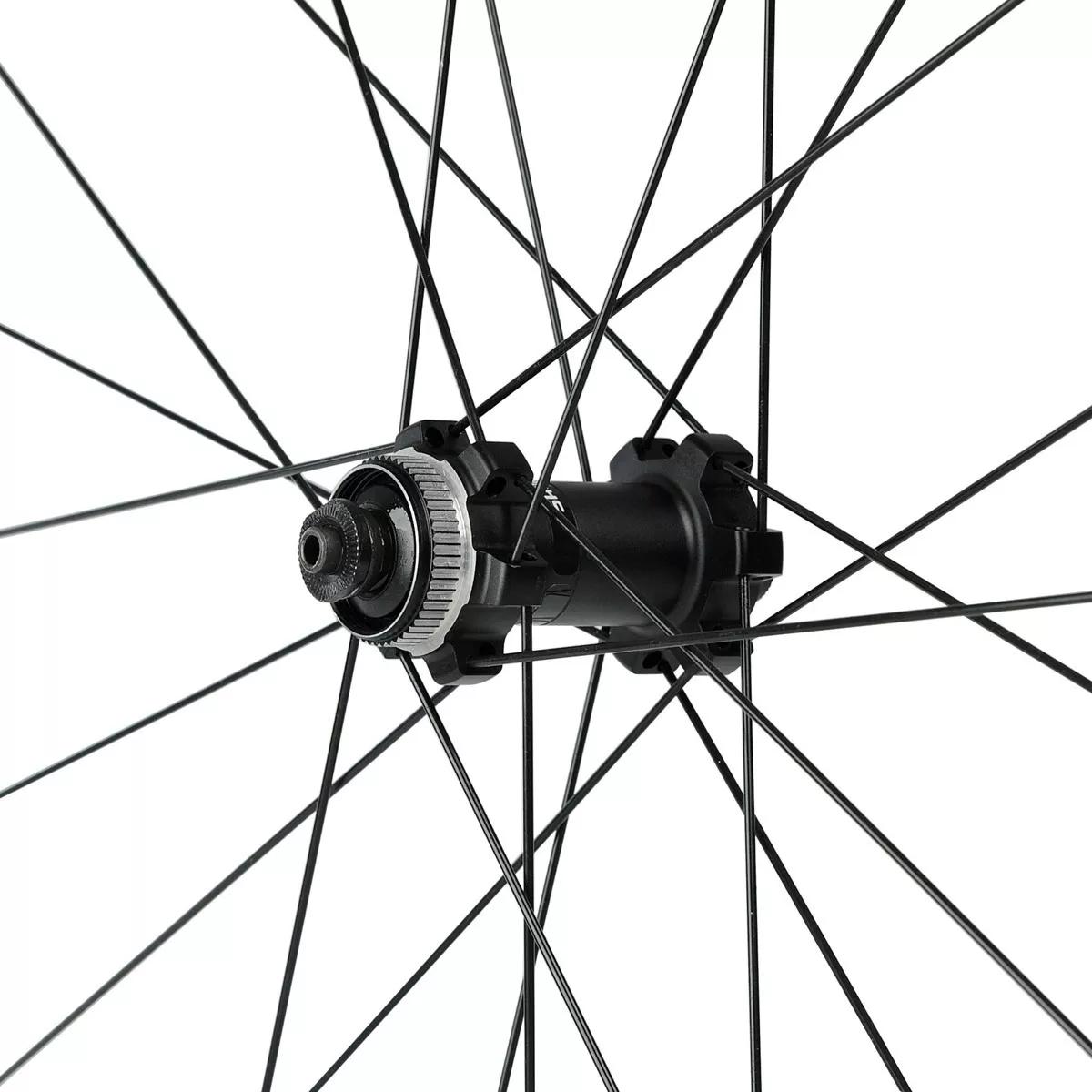 Raio para Roda Shimano Mt55 29 Dianteiro 301mm
