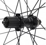 Raio para Roda Shimano Mt55 29 Traseira 303mm