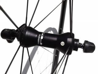 Raio Roda Shimano WH-RS10 284mm Dianteiro | BIKE ALLA CARTE