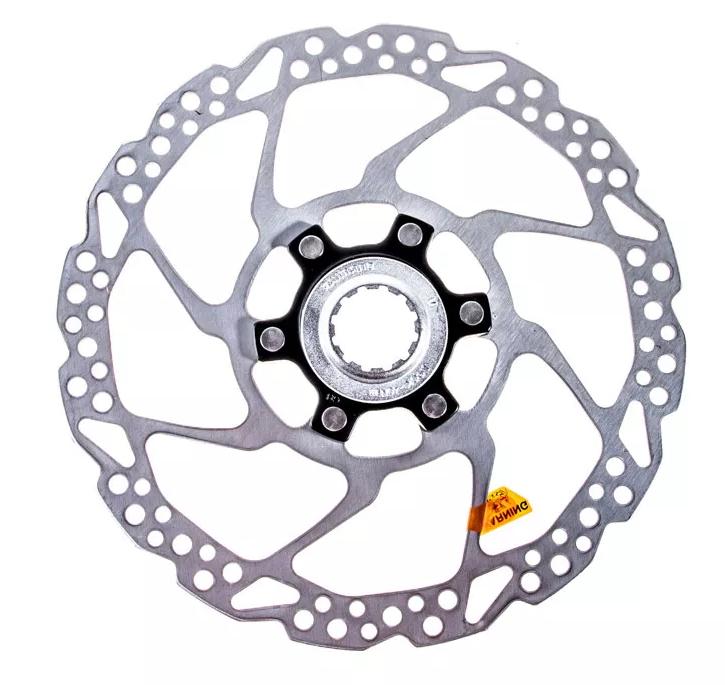 Disco Rotor Shimano Rt54 160mm Center Lock