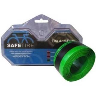 Fita Antifuros Safetire MTB 35mm aro 26,27,5 e 29 | BIKE ALLA CARTE