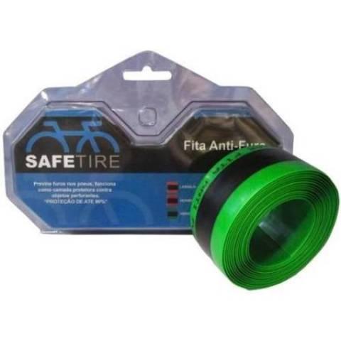 Fita Antifuros Safetire MTB 35mm aro 26,27,5 e 29