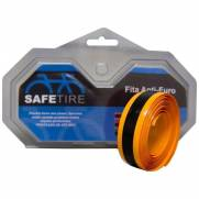 Fita Antifuros Safetire Speed 23mm Aro 700 - Laranja