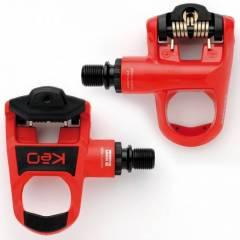 Pedal Look Kéo Classic - Vermelho