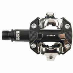 Pedal Look X-Track Mtb - Cinza
