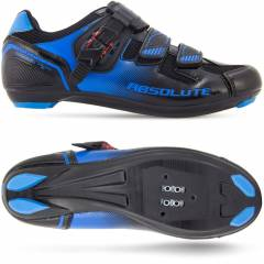 Sapatilha Speed Absolute Wild - Preto / Azul