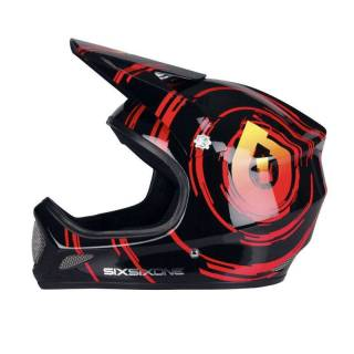 Capacete SixSixOne MTB Evolution Inspiral-Tam XL(60-62cm) | BIKE ALLA CARTE