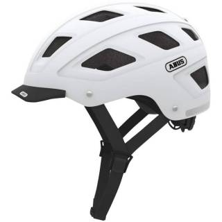 Capacete Abus Hyban Polar | BIKE ALLA CARTE