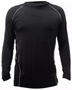 Camisa Segunda Pele Ims Safira Manga Longa- Tam P, M, G e GG