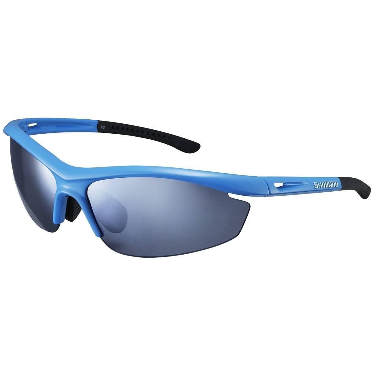 Óculos Shimano S20R Azul Claro