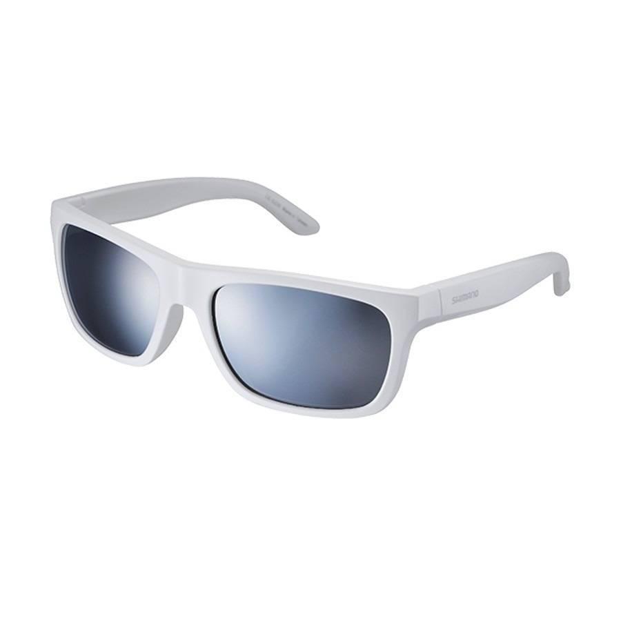 Óculos Shimano S23X Branco