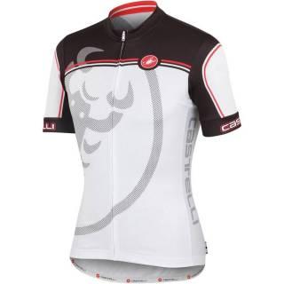 Camisa Castelli Velocissimo Giro | BIKE ALLA CARTE