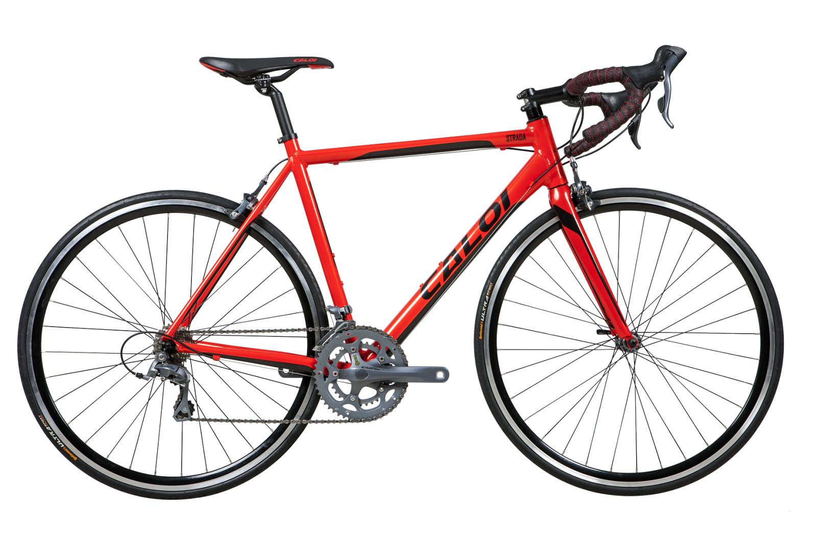 Bicicleta Caloi Strada 2018