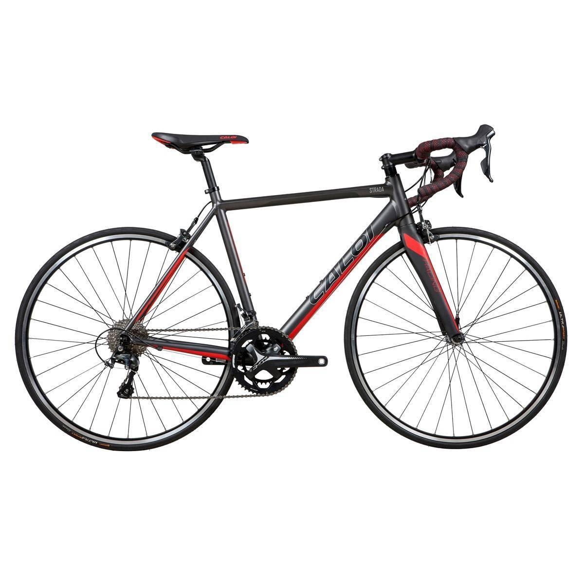 Bicicleta Caloi Strada Racing 2018