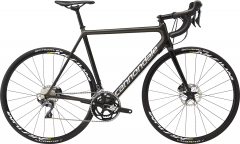Bicicleta Cannondale Supersix Evo Disc Ultegra 2018 - Tam 56