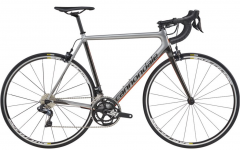 Bicicleta Cannondale Supersix Evo Di2 Ultegra 2018 - Tam 56