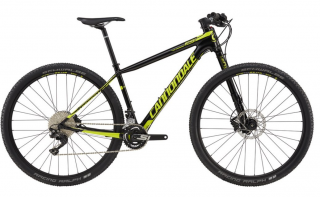 Bicicleta Cannondale F-Si Carbon 4 2018 | BIKE ALLA CARTE
