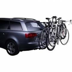 Suporte Thule Hangon para Fixação Em Engate 4 Bikes