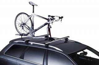 Suporte de Teto Transbike Thule OutRide - 561 | BIKE ALLA CARTE
