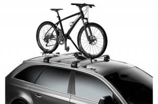 Suporte de Teto Transbike Thule ProRide - 598 | BIKE ALLA CARTE
