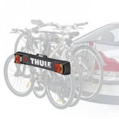 Placa Com Luzes Para Suporte De Bicicleta Thule Ligth Board