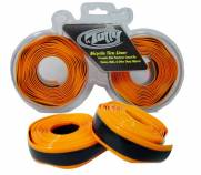 Fita Antifuros Mr. Tuffy Speed 23mm Aro 700 - Laranja