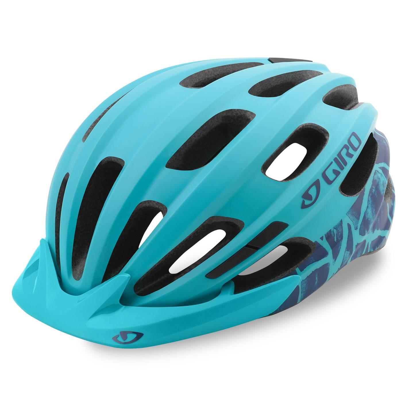 Capacete Giro Vasona - Azul - Tam 50-57cm